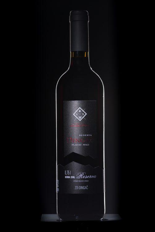 Dingac Reserva vrhunsko vino