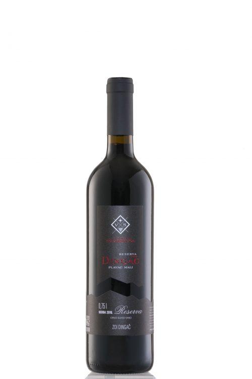 dingac reserva vino