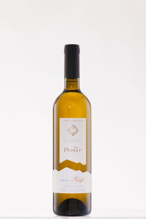 Pošip vrhunsko vino