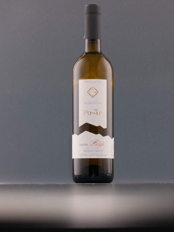 posip bijelo vino skaramuca