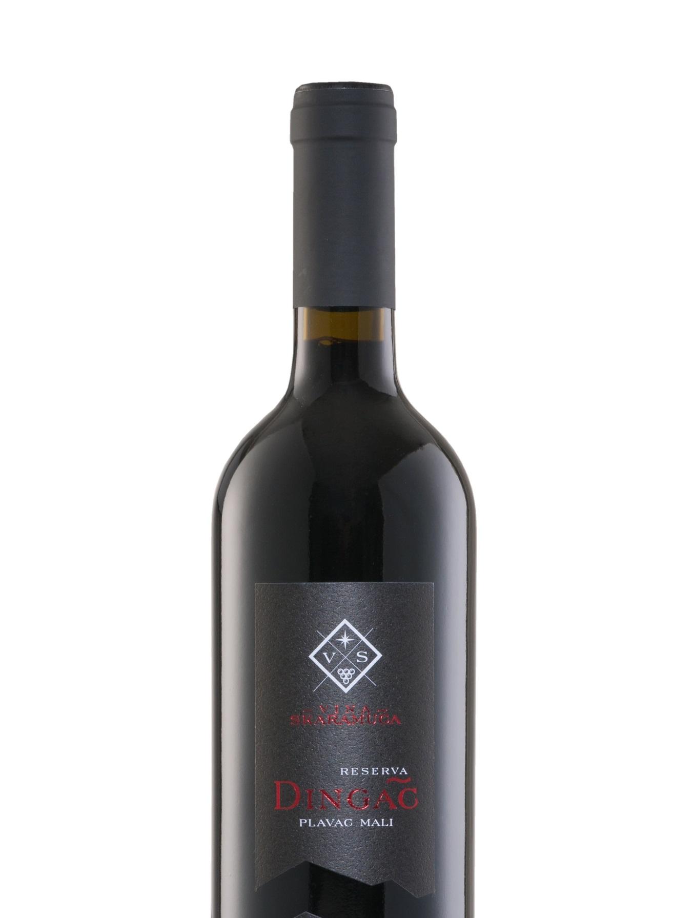 dingac reserva vino skaramuca