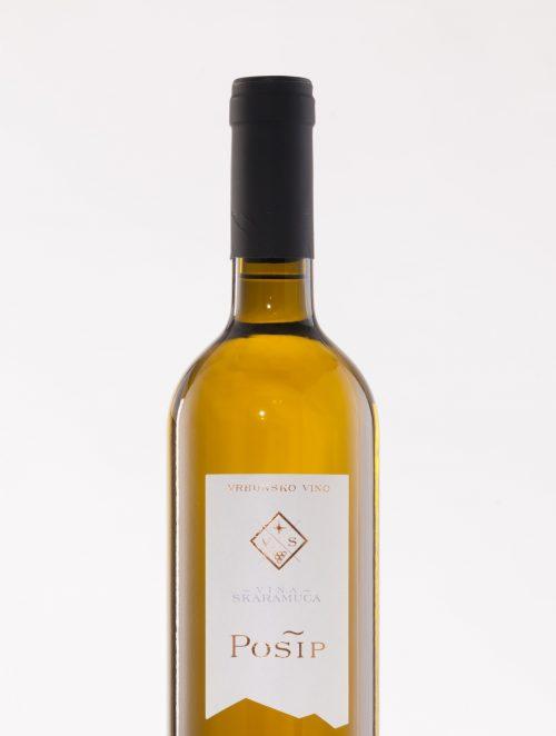 posip vrhunsko vino dingac