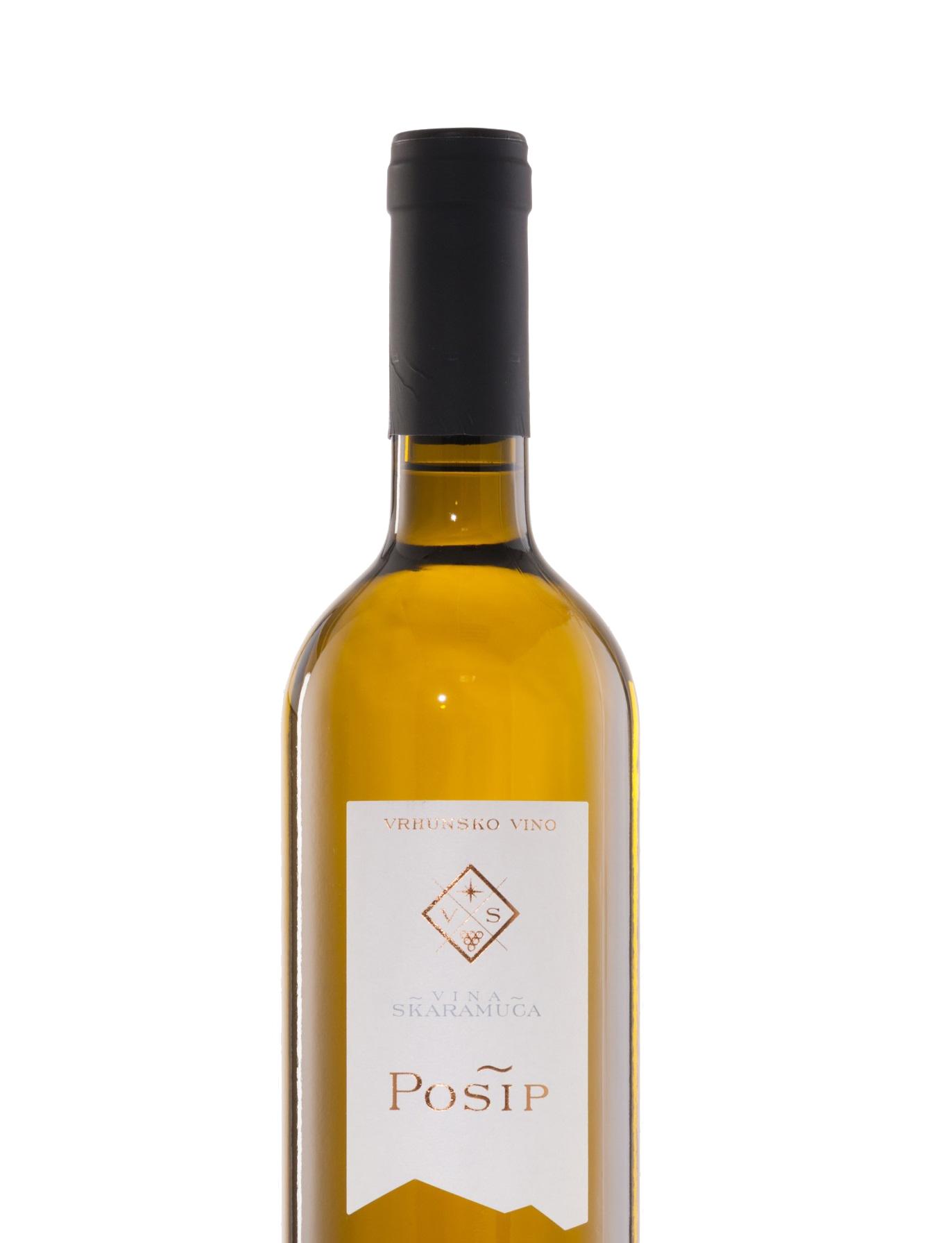 posip vrhunsko vino dingac skaramuca
