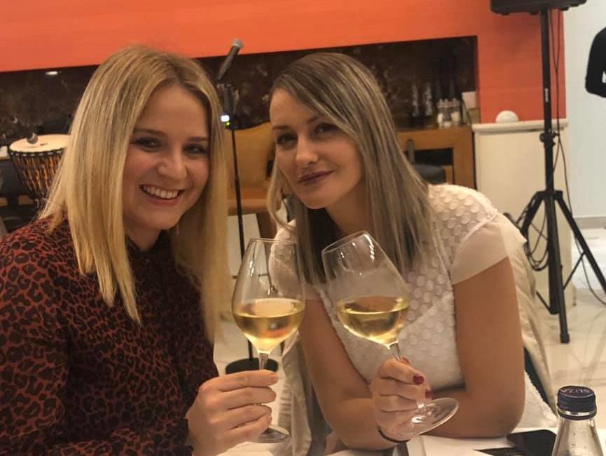 Crna Gora promocija vina